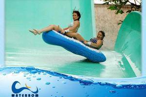 Rabasta Beach Resort Kuta - Waterbom
