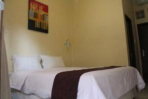 Rabasta Beach Resort Kuta - Deluxe Room