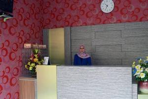 Sutos Guest House Bangka - Interior