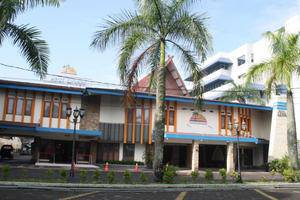 Hotel Lingga Bandung