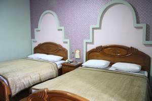 Hotel Lingga Bandung - Lily Room