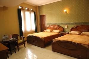 Hotel Lingga Bandung - Family Room