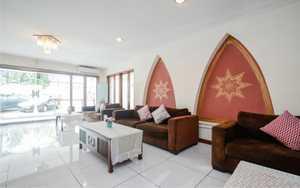 Hotel Lingga Bandung - Lobby Hotel