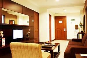 Galeri Ciumbuleuit Hotel Bandung - Executive Suite