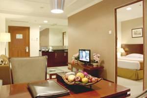 Galeri Ciumbuleuit Hotel Bandung - Super Deluxe