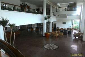Sinabung Hills Resort Berastagi - Lobi