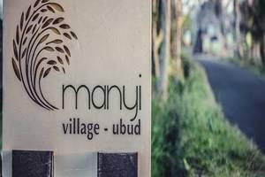 Manyi Village Ubud - Eksterior
