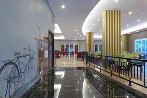 Prime Plaza Hotel Kualanamu - Medan Medan - Corridor