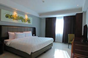 Prime Plaza Hotel Kualanamu - Medan Medan - Guest room