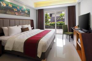 Prime Plaza Hotel Kualanamu - Medan Medan - Kamar
