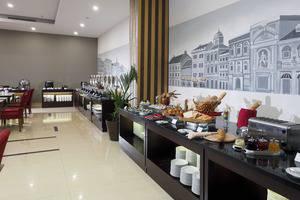 Prime Plaza Hotel Kualanamu - Medan Medan - Restoran