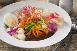 Prime Plaza Hotel Kualanamu - Medan Medan - Makanan