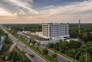 Prime Plaza Hotel Kualanamu
