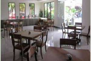 Griya Sentana Hotel Yogyakarta - Restoran