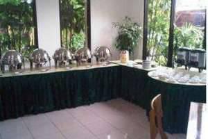 Griya Sentana Hotel Yogyakarta -  prasmanan