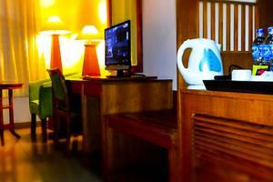 Griya Sentana Hotel Yogyakarta - Fasilitas hotel