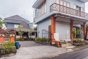 ZenRooms Ubud Jembawan Bali - Tampak luar