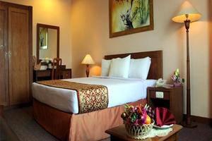 Abadi Suite Hotel   - Guest Room