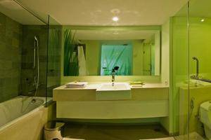 Eden Hotel Bali - Kamar Mandi