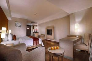 Grand Aston City Hall Medan - Deluxe Room