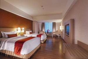 Grand Aston City Hall Hotel & Serviced Residences Medan - Premier DFeluxe Room