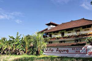 Villa Agung Beach Inn