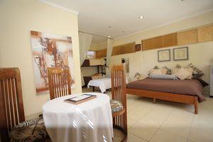 Villa Agung Beach Inn Bali - Studio Apartment