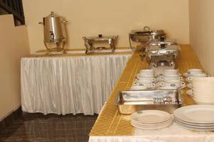 Lerina Hotel & Conference Banjarbaru - Buffet