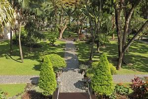 Ramada Bintang Bali Resort Bali - Garden