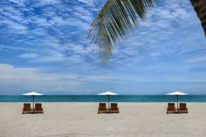 Bintang Bali Resort Bali - Direct Beach Access