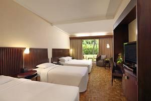 Bintang Bali Resort Bali - Family Room