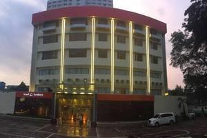 Hotel Grand Surabaya - Eksterior