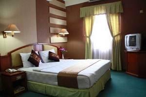 Mega Matra Hotel Jakarta - Kamar Business