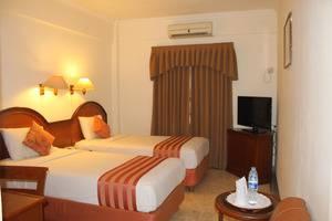 Mega Matra Hotel Jakarta - Superior Twin
