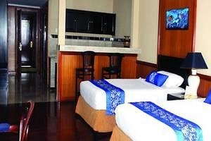 Gran Senyiur Hotel Balikpapan - Kamar Presidential Suite