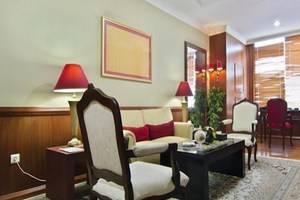Gran Senyiur Hotel Balikpapan - Ruang Tamu