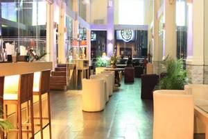 Gran Senyiur Hotel Balikpapan - Sky Bar