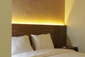 Omah Pawon Hotel Kediri - Kamar tamu