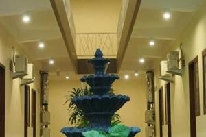 Omah Pawon Hotel Kediri - Interior