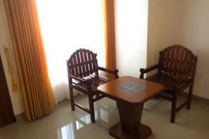 Ratu Homestay Malang Malang - Deluxe Room
