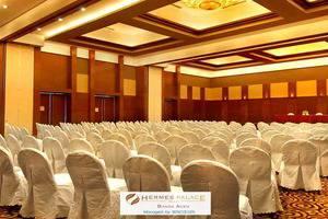 Hermes Palace Hotel Banda Aceh - BallROom