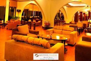 Hermes Palace Hotel Banda Aceh - Lobby