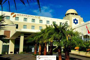 Hermes Palace Hotel Banda Aceh - Hermes Hotel
