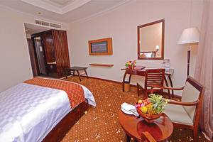Hermes Palace Hotel Banda Aceh - Deluxe Room
