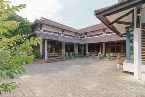 RedDoorz near Transmart Pangkal Pinang