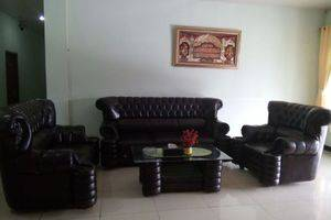 Labuan S'Rizki Hotel Pandeglang - Interior