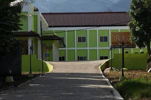 Labuan S'Rizki Hotel Pandeglang - Exterior