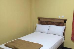 Labuan S'Rizki Hotel Pandeglang - Guest Room