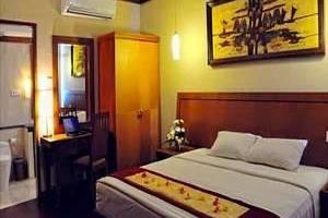 Patra Jasa Semarang Convention Hotel Semarang - Kamar Executive Suite Villa