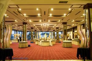 Patra Jasa Semarang Convention Hotel Semarang - Ruang pertemuan Ramayana